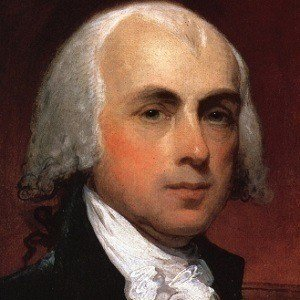James Madison picture