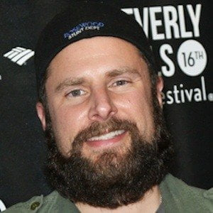 James Roday picture