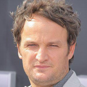 Jason Clarke picture