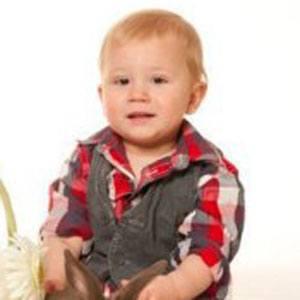 Jaxon Bieber picture