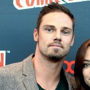Jay Ryan picture