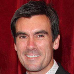 Jeff Hordley picture