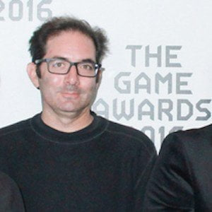 Jeff Kaplan picture