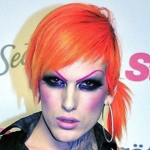Jeffree Star picture