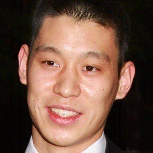 Jeremy Lin picture