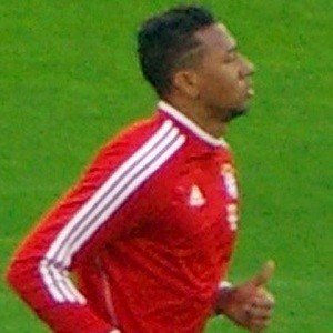 Jerome Boateng picture