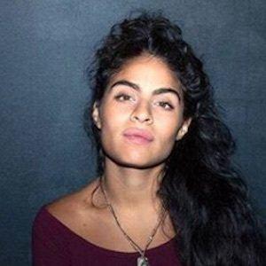 Jessie Reyez picture