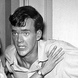Jim Hutton picture