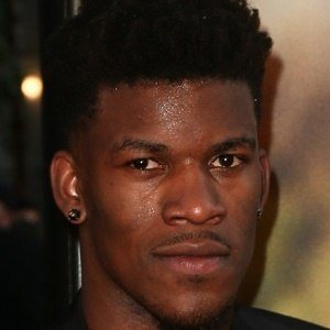 Jimmy Butler picture