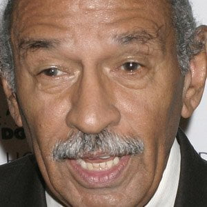 John Conyers picture