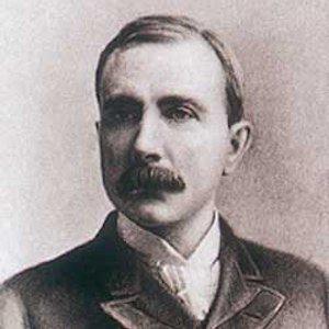 John D. Rockefeller picture