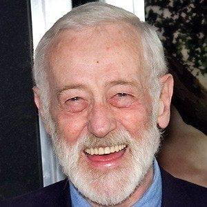 John Mahoney picture