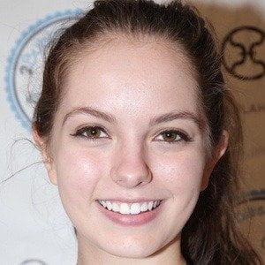 Jolie Vanier picture