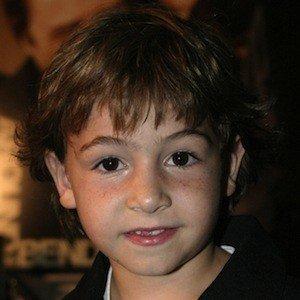 Jonah Bobo picture