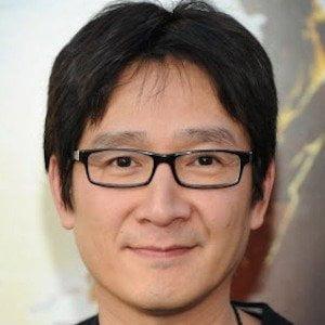Jonathan Ke Quan picture