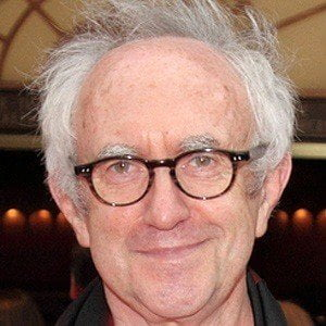 Jonathan Pryce picture