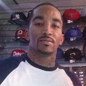 Jr Smith picture