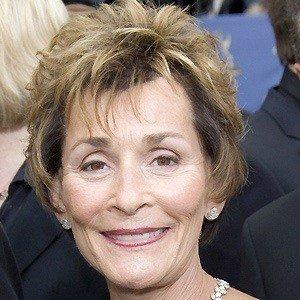 Judge Judy Sheindlin picture