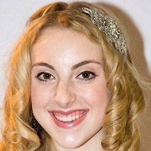 Juliette Goglia picture