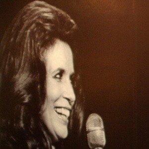 June Carter Cash picture
