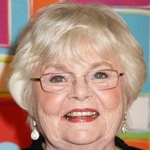 June Squibb picture