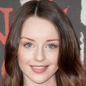 Kacey Rohl picture
