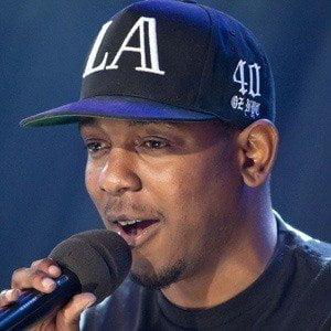 Kendrick Lamar picture