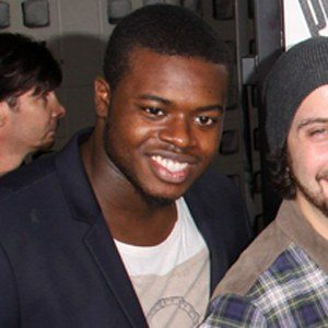 Kevin Olusola picture
