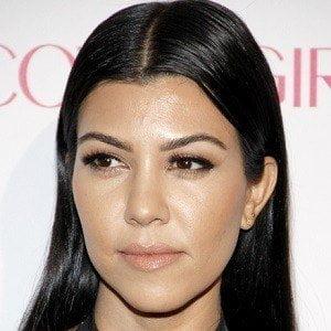 Kourtney Kardashian picture
