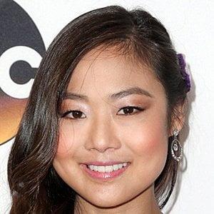 Krista Marie Yu picture