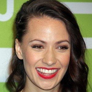 Kristen Gutoskie picture