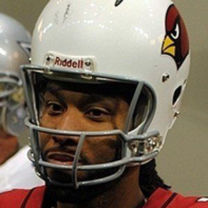Larry Fitzgerald picture