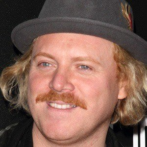 Leigh Francis picture