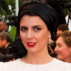 Leila Hatami picture