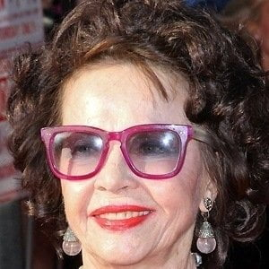 Leslie Caron picture