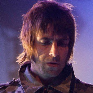 Liam Gallagher picture