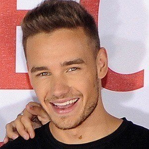 Liam Payne picture