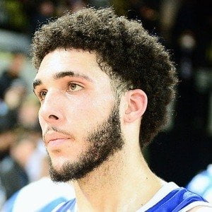 Liangelo Ball picture