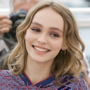 Lily-Rose Depp picture