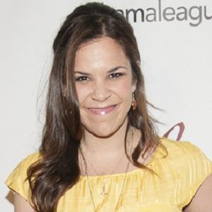 Lindsay Mendez picture