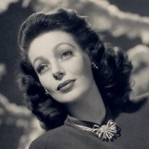 Loretta Young picture