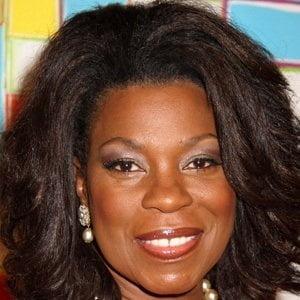 Lorraine Toussaint picture