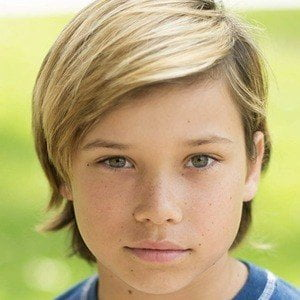 Luca Alexander picture
