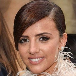 Lucy Mecklenburgh picture