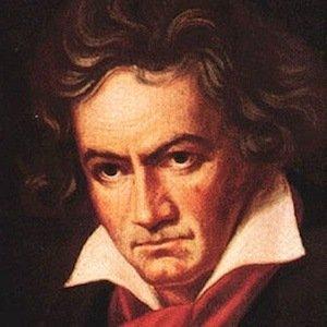 Ludwig van Beethoven picture