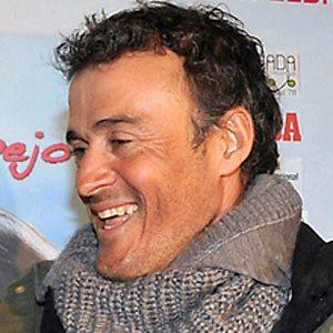 Luis Enrique picture