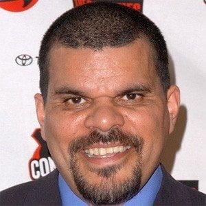 Luis Guzman picture