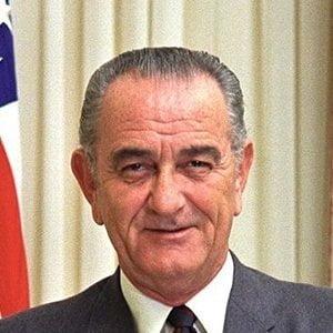 Lyndon B. Johnson picture