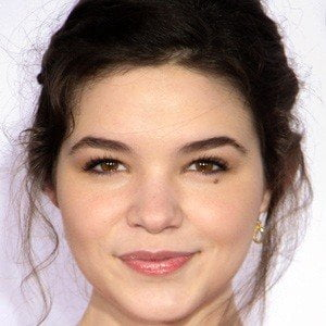 Madison Mclaughlin picture