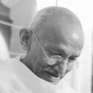 Mahatma Gandhi picture